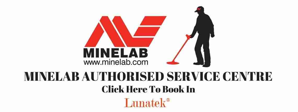 MINELAB AUTHORISED SERVICE CENTRE